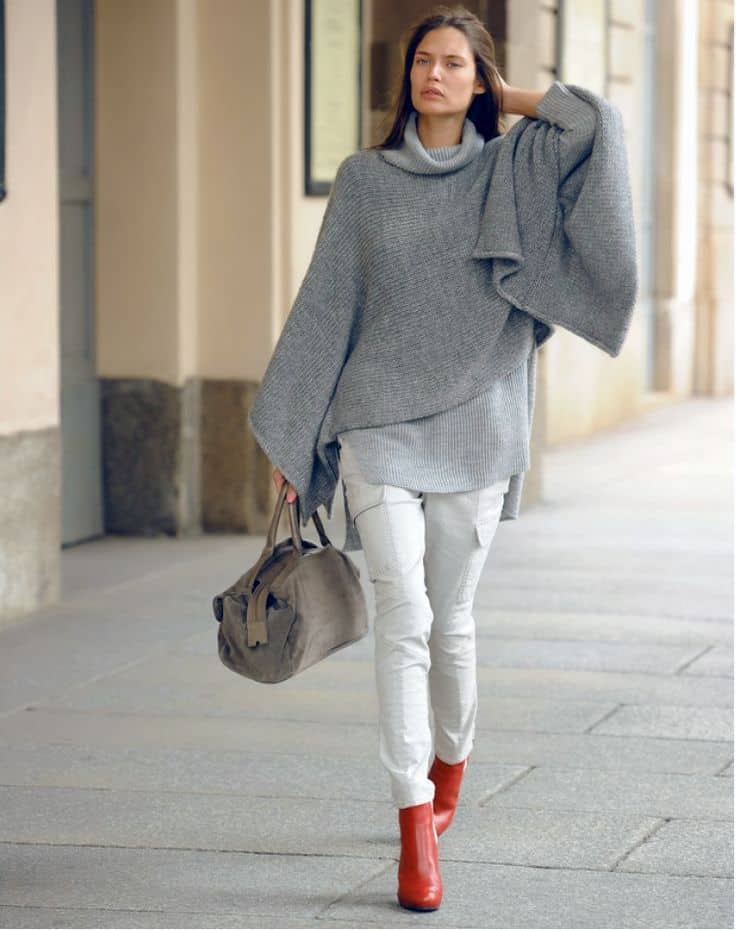 all-grey-look-fall-trend-2014 (4)
