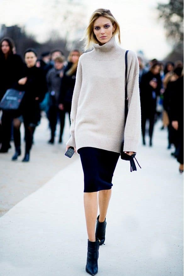 8 SWEATERS Styles To Wear This Fall