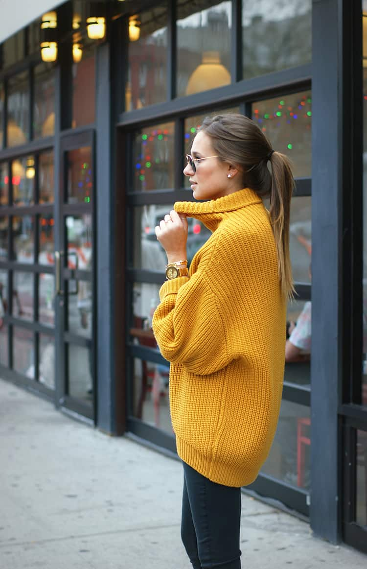 8 sweaters styles to wear this fall – the fashion tag blog