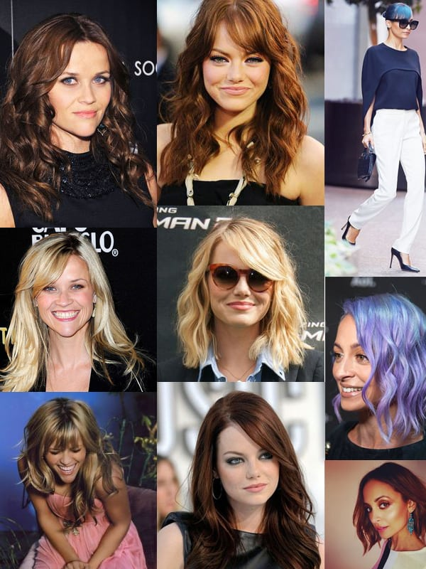 Hair Trends Whats Hot Whats Not Fashion Tag