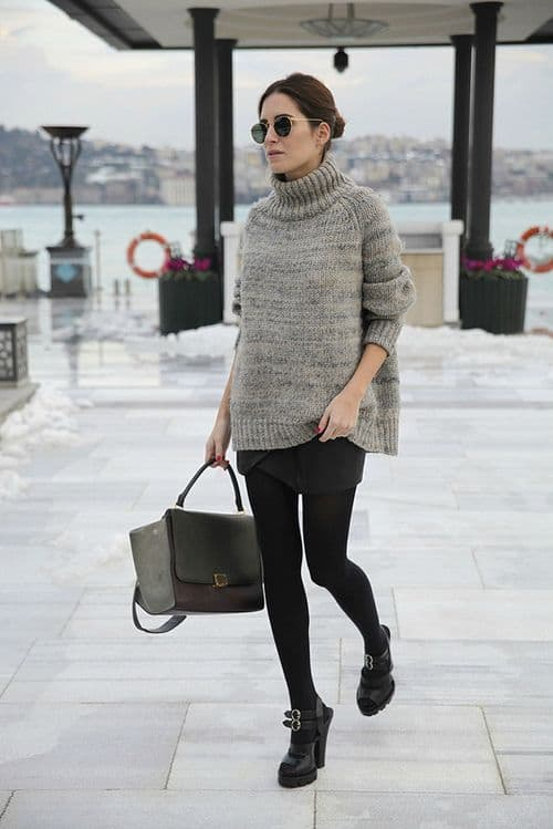 8 SWEATERS Styles To Wear This Fall \u2013 The Fashion Tag Blog