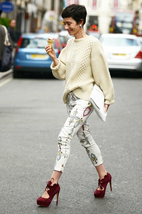 chunky-sweaters-street-style