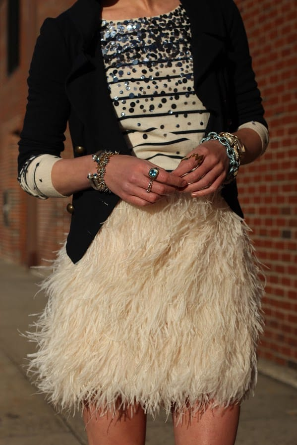 feathers-skirt-autumn-trend-2014 (7)