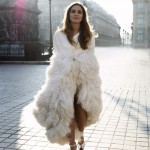 2014 Fall Trend: FEATHERS!