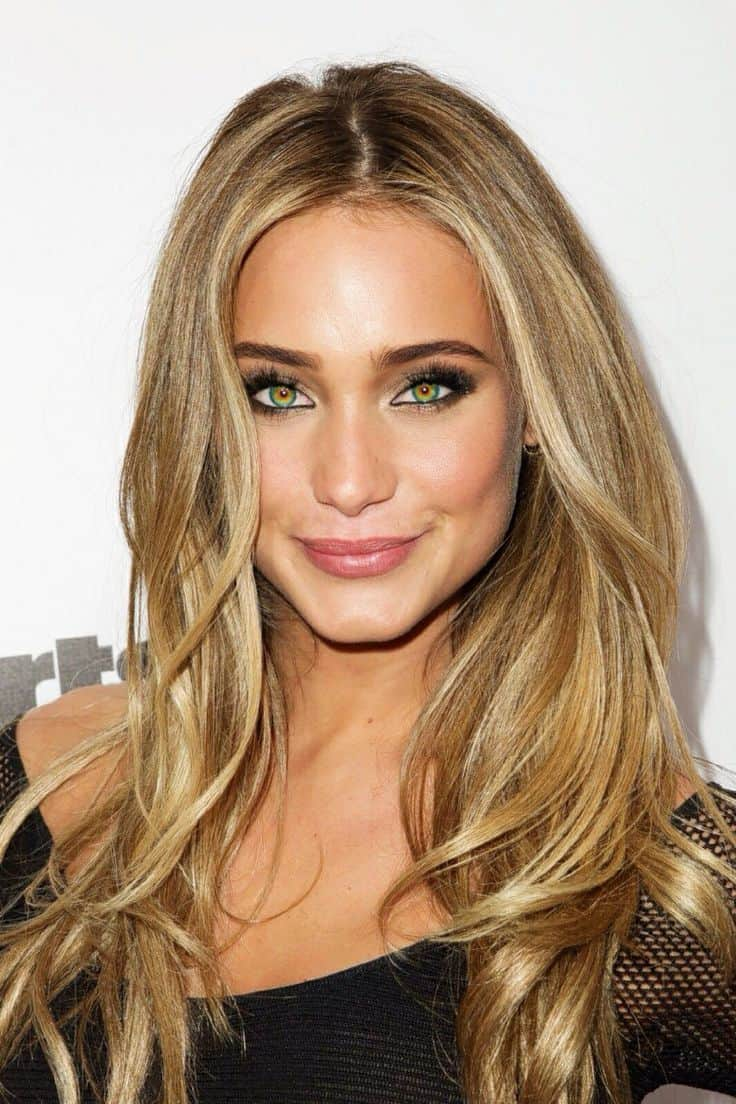 Hair Color Trends 2015 The Hottest Haircuts Trends