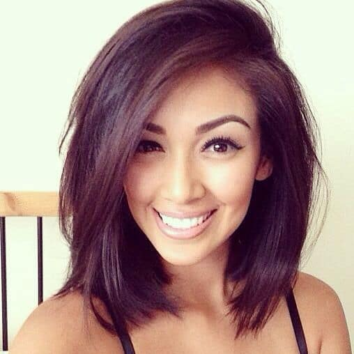 Magnificent 2015 Hair Trends What39S Hot Amp What39S Not Fashion Tag Hairstyle Inspiration Daily Dogsangcom