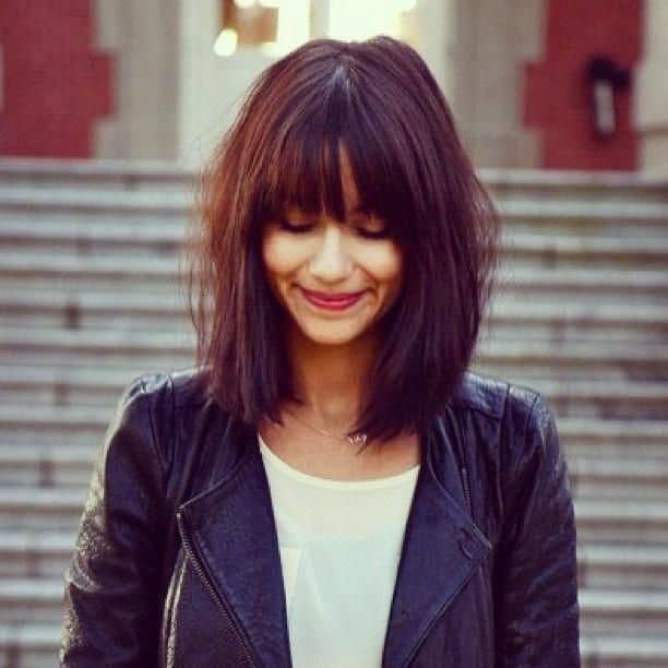 Fine 2015 Hair Trends What39S Hot Amp What39S Not Fashion Tag Short Hairstyles Gunalazisus