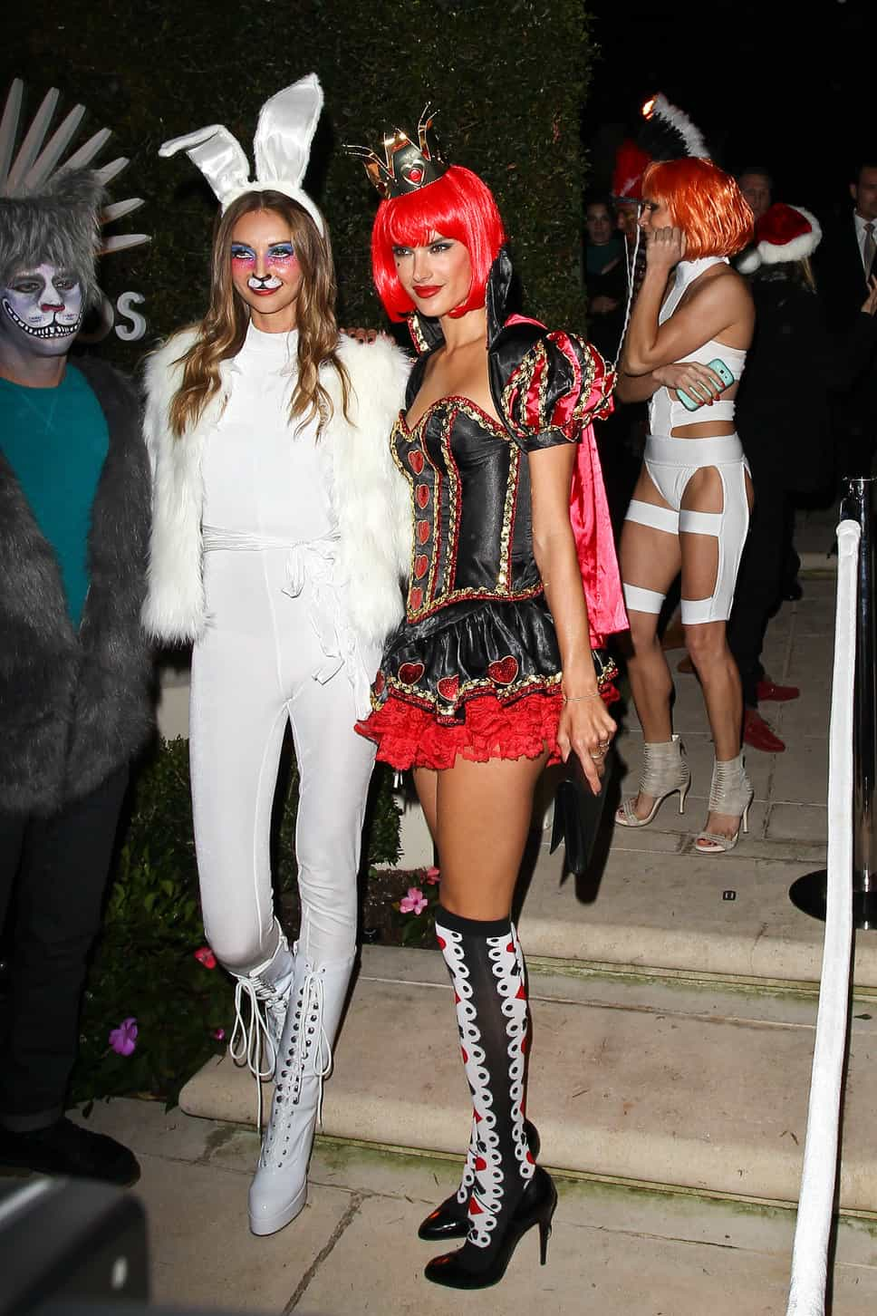 halloween-celebs  sc 1 st  The Fashion Tag & 4 Easy To Do HALLOWEEN Costumes u2013 The Fashion Tag Blog