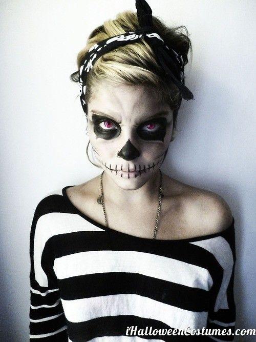 halloween-costume-ideas-makeup