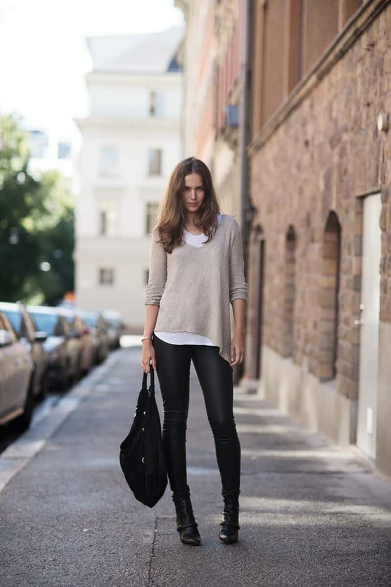 is it really ok to wear leggings as pants the fashion tag blog