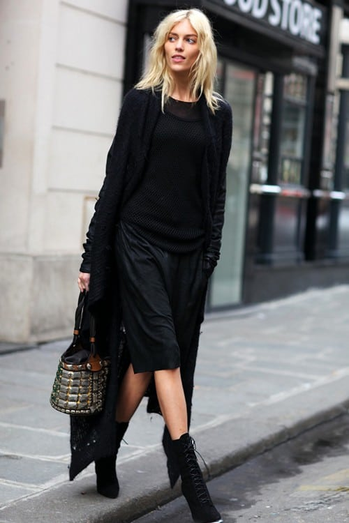 long-cardigans-outfits
