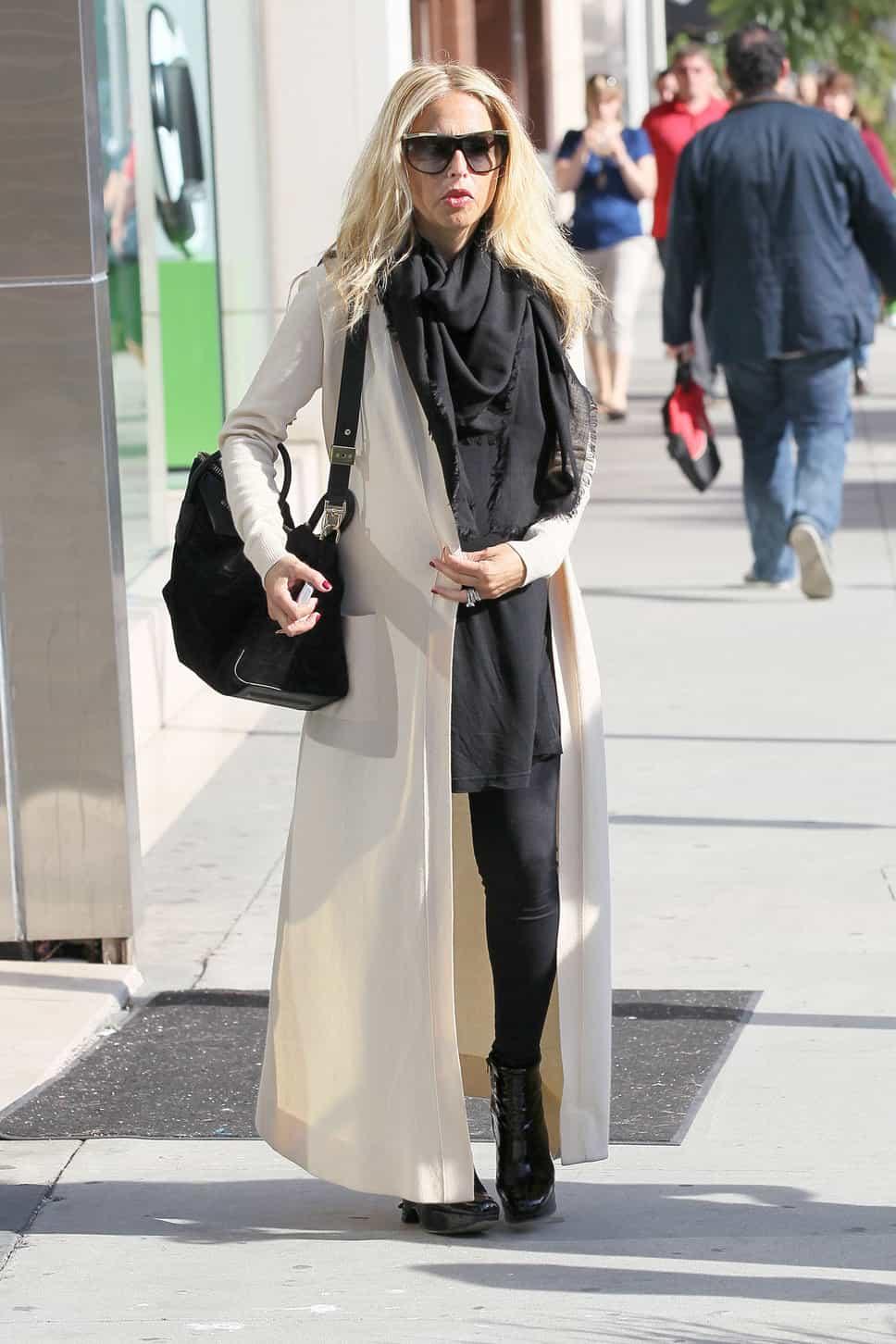 2014 Autumn Trend LONG Cardigans | Fashion Tag Blog