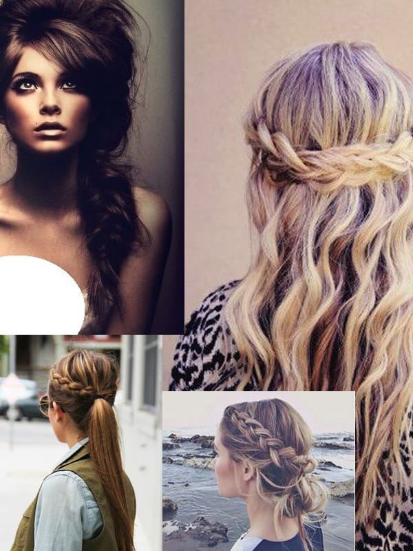 Surprising 2015 Hair Trends What39S Hot Amp What39S Not Fashion Tag Hairstyle Inspiration Daily Dogsangcom