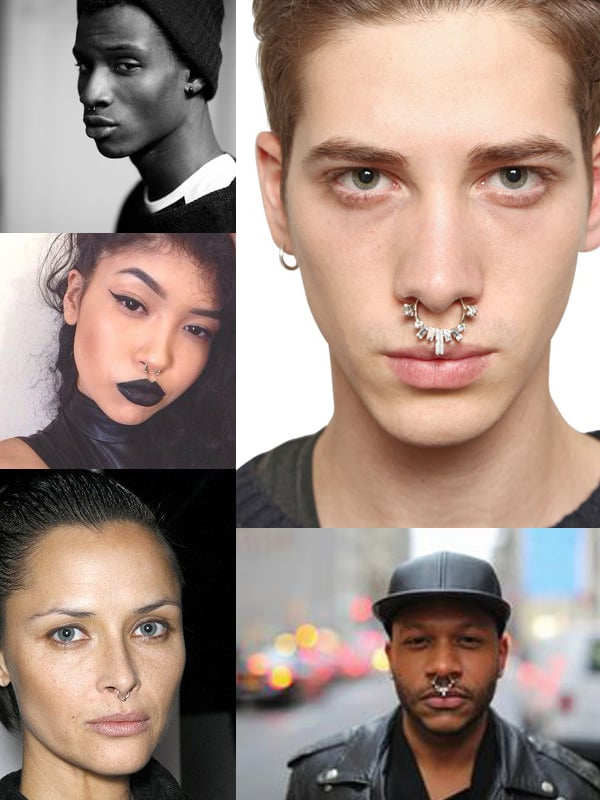 septum-rings