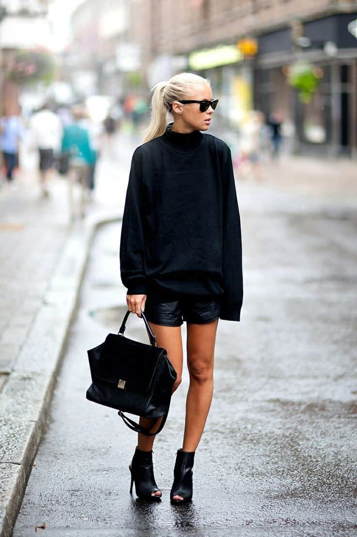 shorts-in-winter-looks