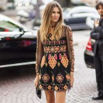 street style autumn dresses 150x150 The Button Down Trend: YES Or NO?