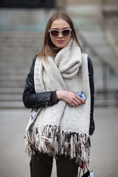 chunky-scarves-street-style (2)