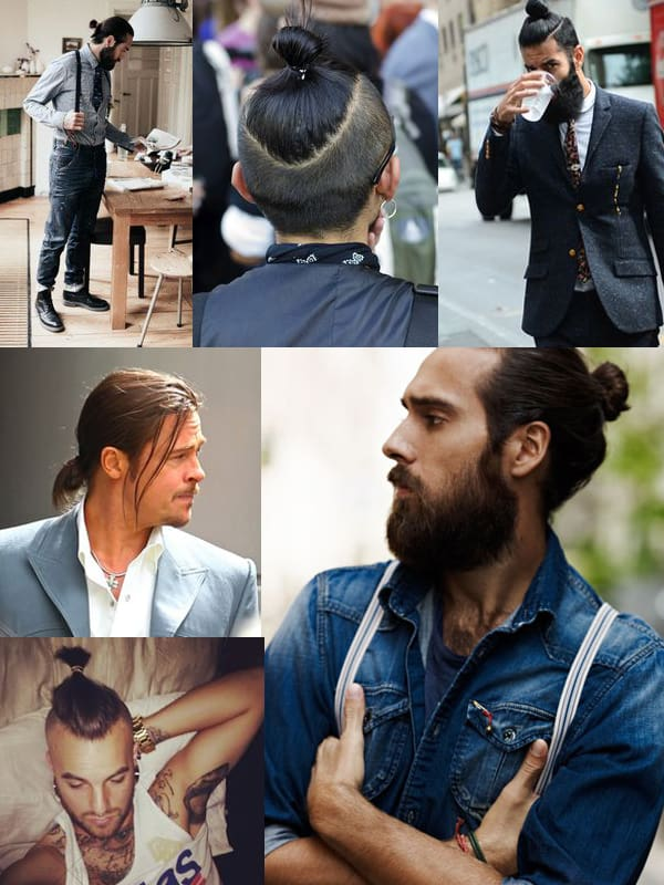 men-buns-hair-trend