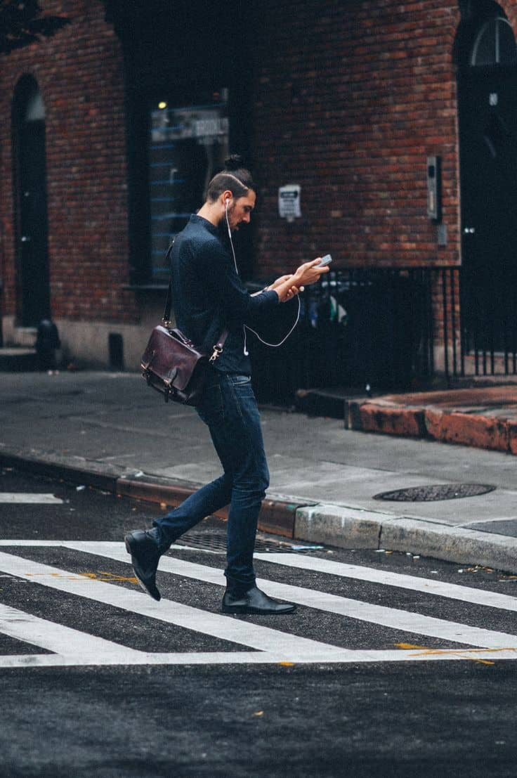 men-top-knots-hairstyles-streetstyle