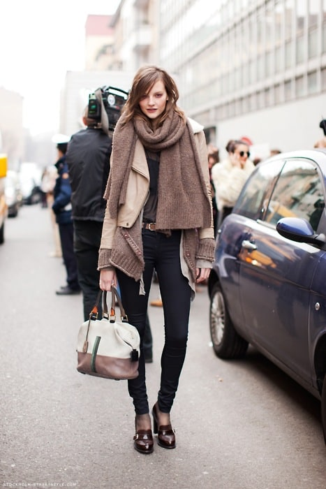 oversized-scarf-winter-look (5)