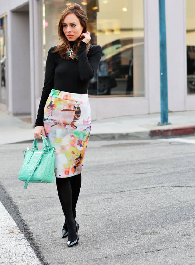 pencil-skirts-streetstyle