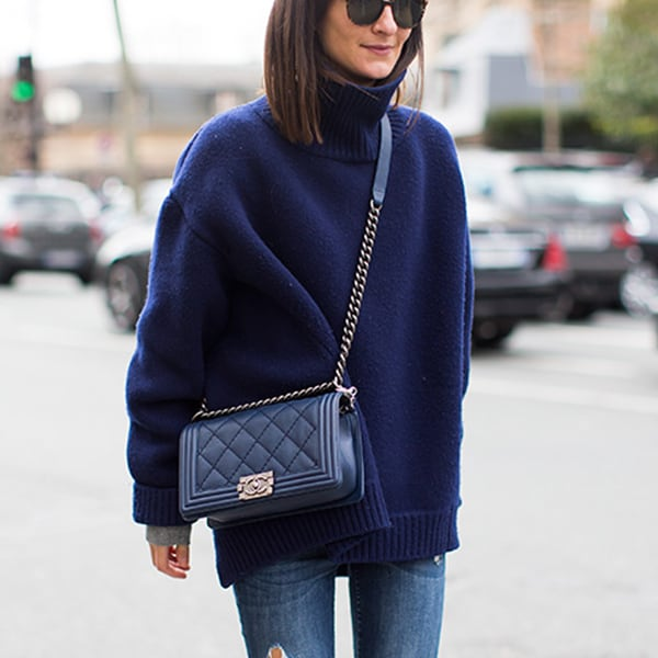 Major Autumn Trend For Girls & Boys: TURTLENECKS – The ...