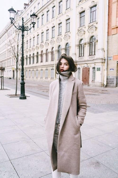 5 Coat Styles For This Winter The Fashion Tag Blog