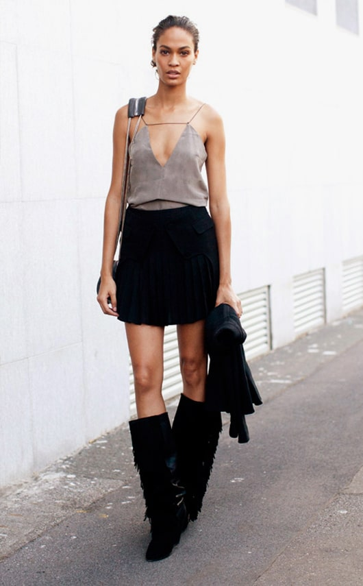 joan-smalls-in-isabel-marant-manly-boots