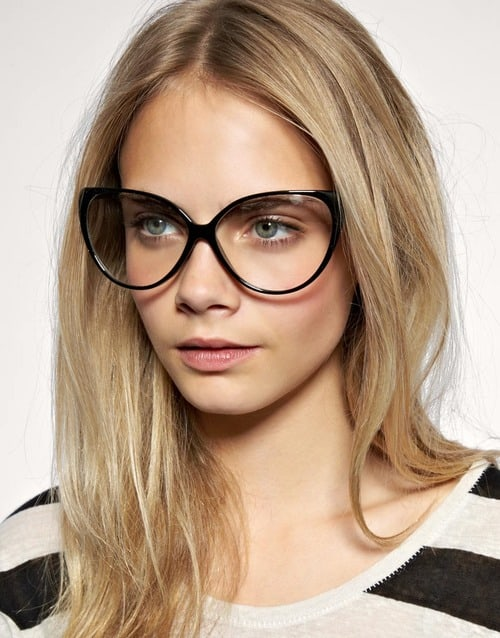 Are Big Eyeglass Frames In Style : Why Wearing Glasses Is The Best Thing Ever? Fashion Tag Blog