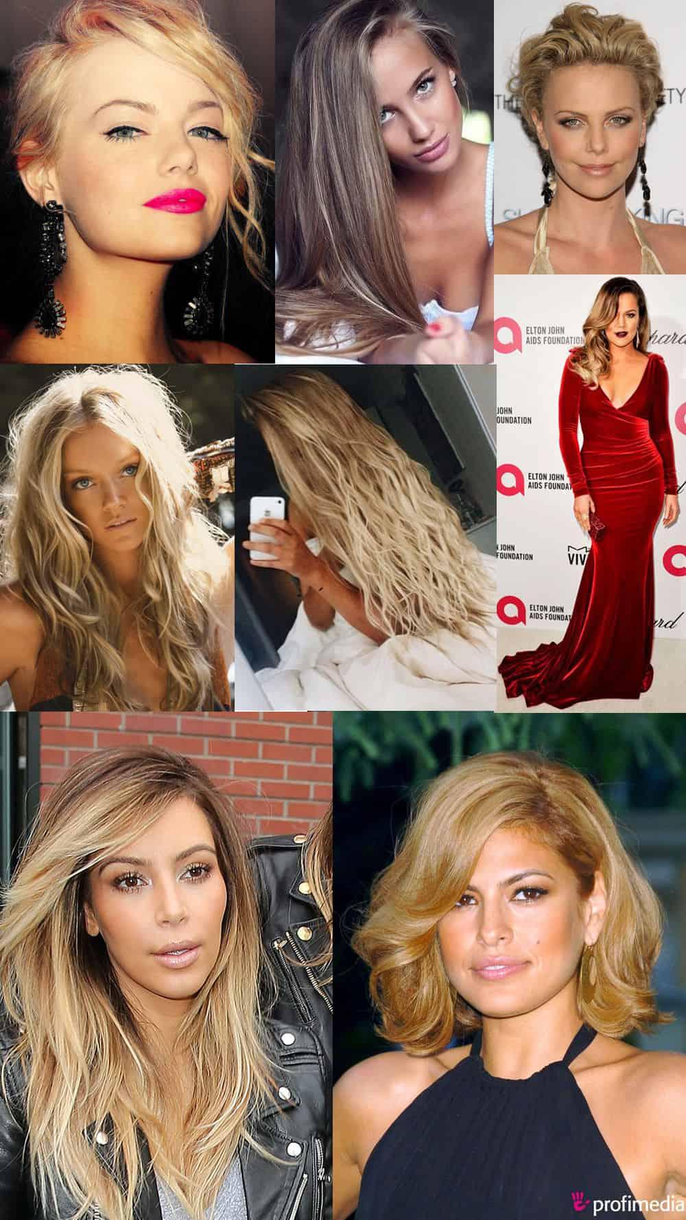 blonde-haircolors