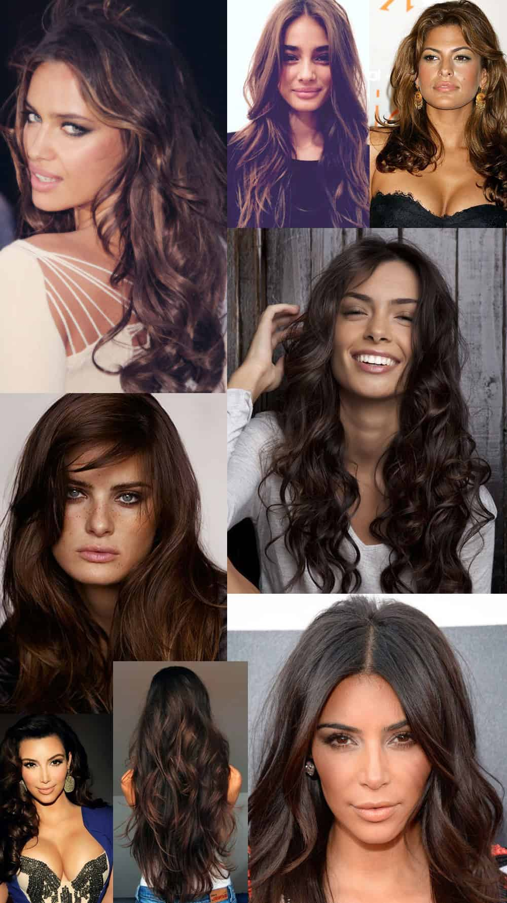 brunettes-haircolor-trend-2