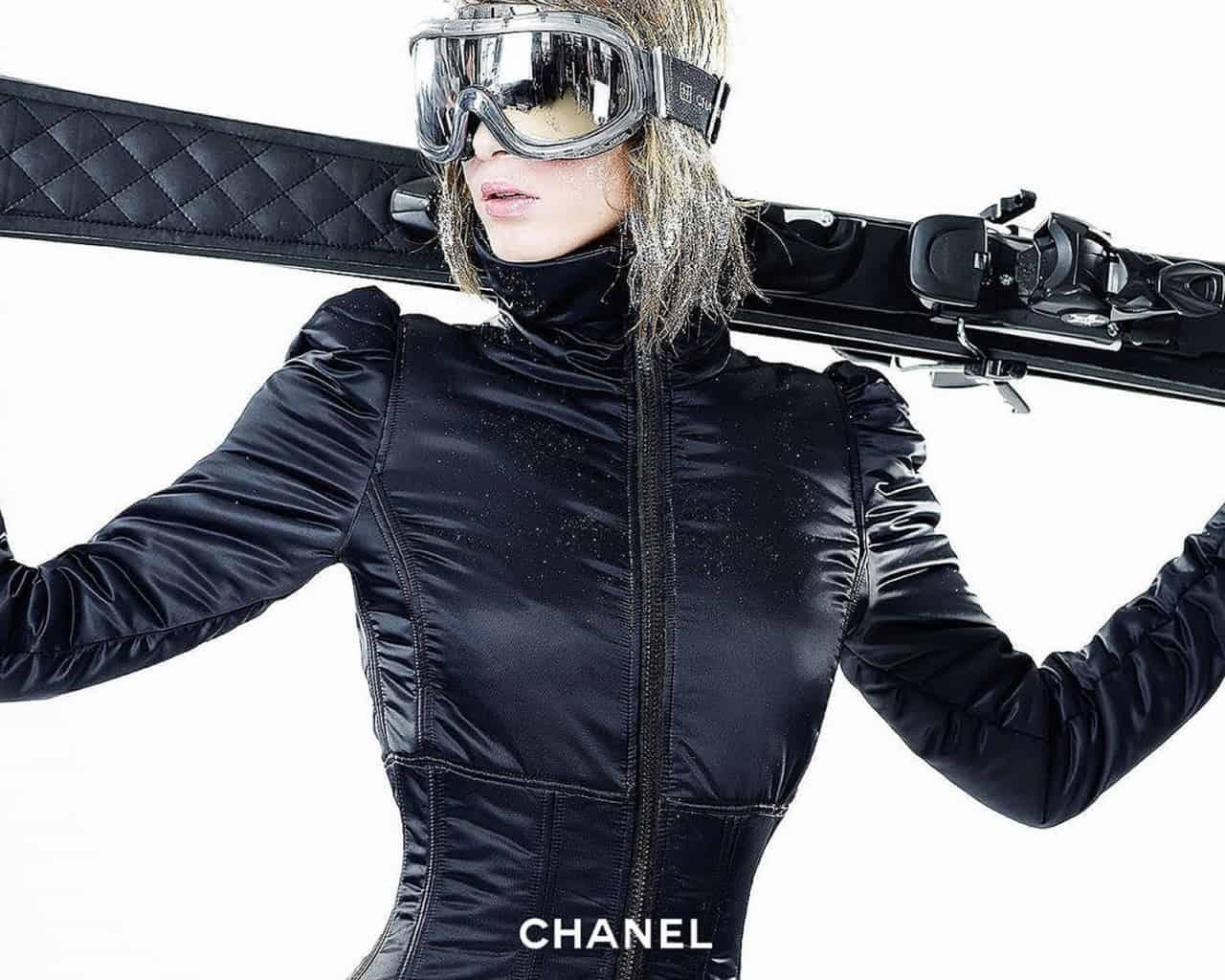 Fashionable Ski Jackets