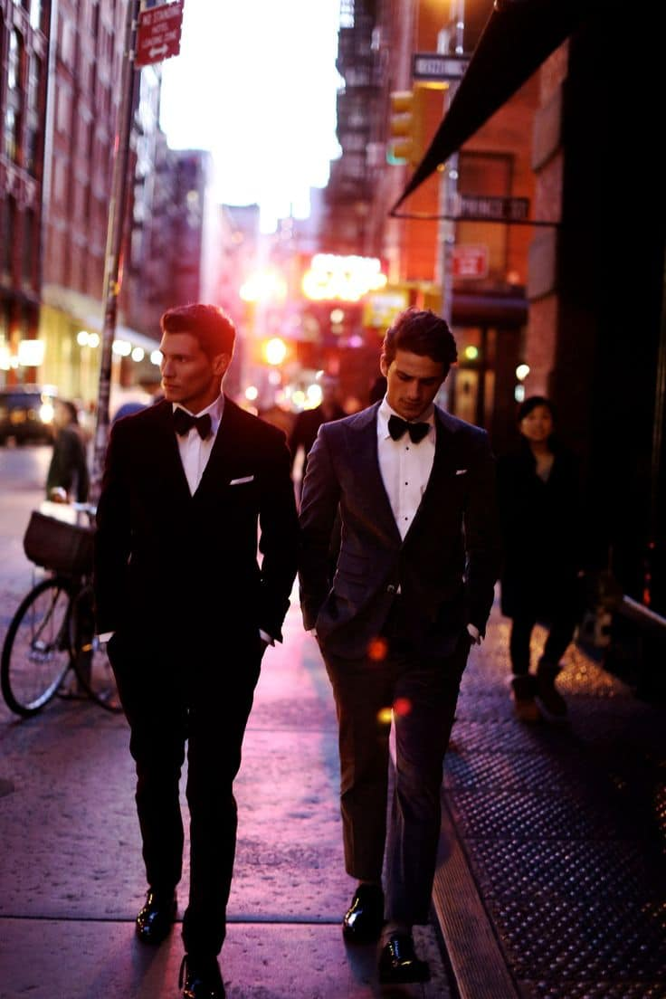 0da4fae4fa4b Men: What To Wear To New Year's Eve Party? – The Fashion Tag Blog