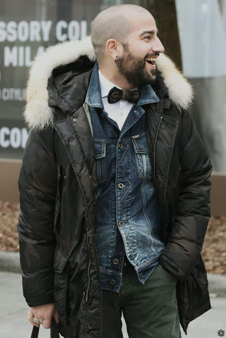 Hottest 4 Coat Styles For Men In 2015 Winter Fashion Tag