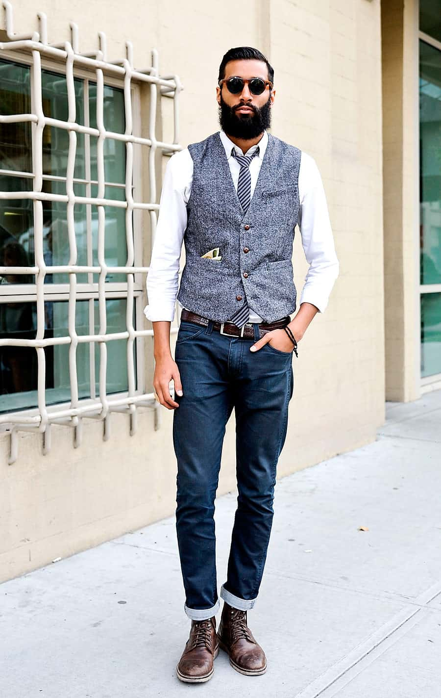 Men: What To Wear To New Year's Eve Party? – The Fashion ...