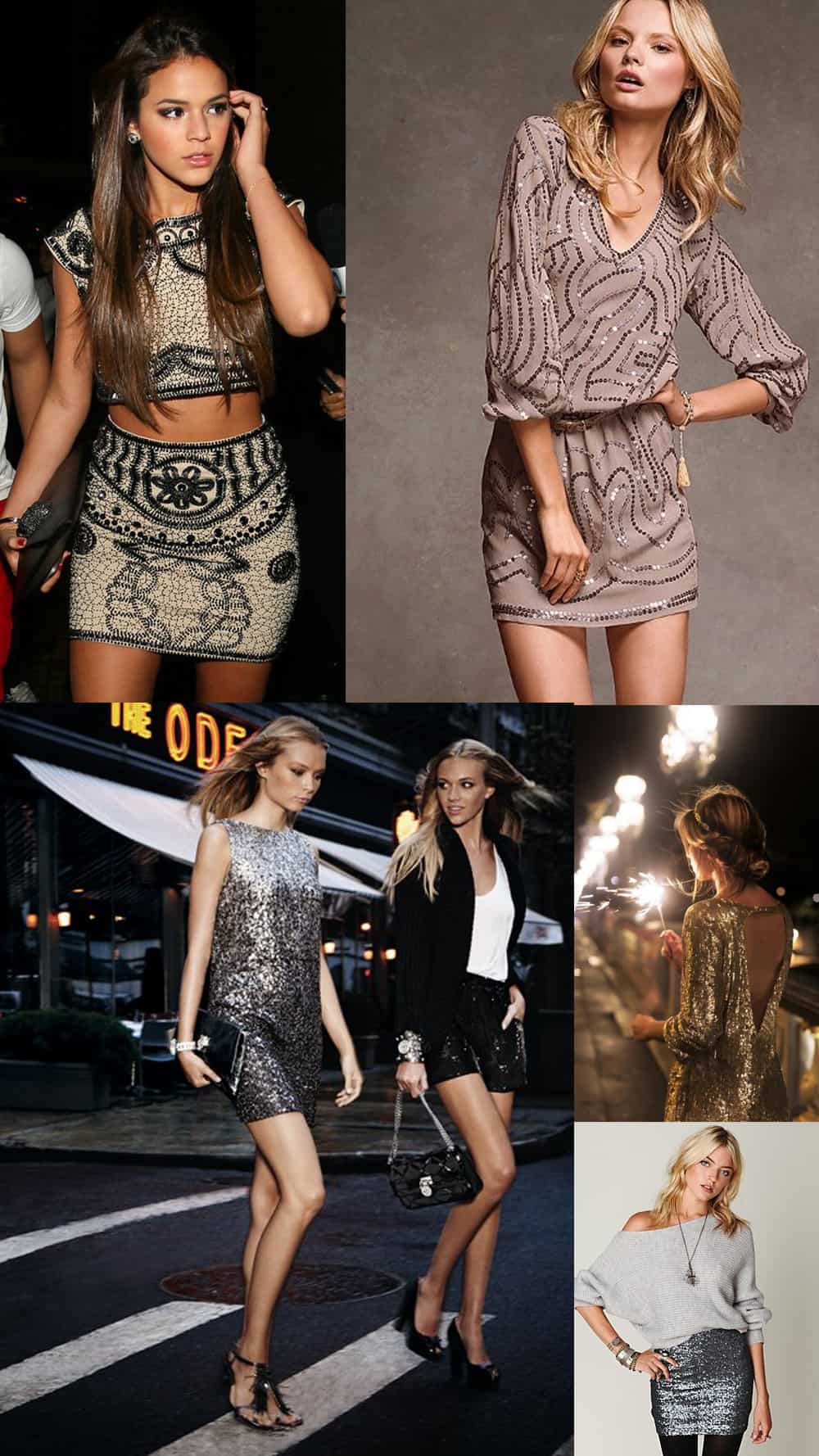 New Year Party Dress Themes Last Minute New Years Eve Nye Dresses