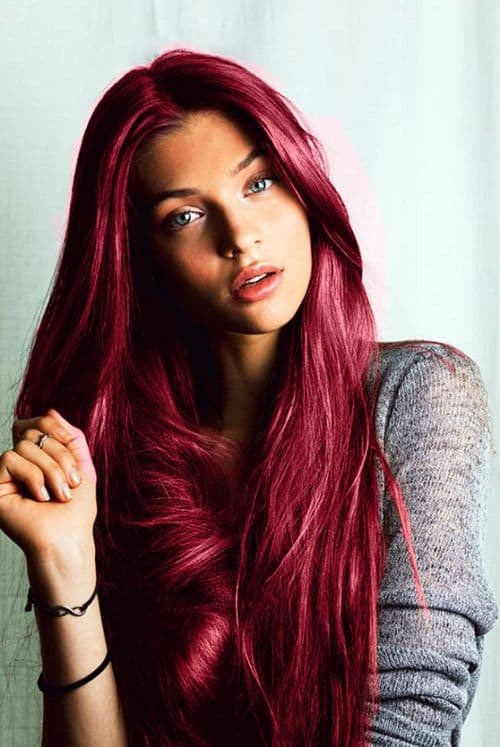 red-haircolor-trend