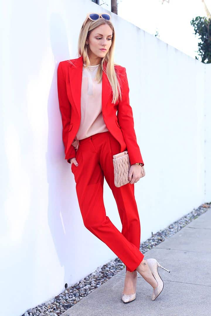 red-suit-street-style-trend