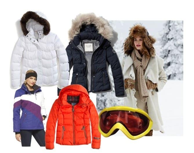 skiing-jackets