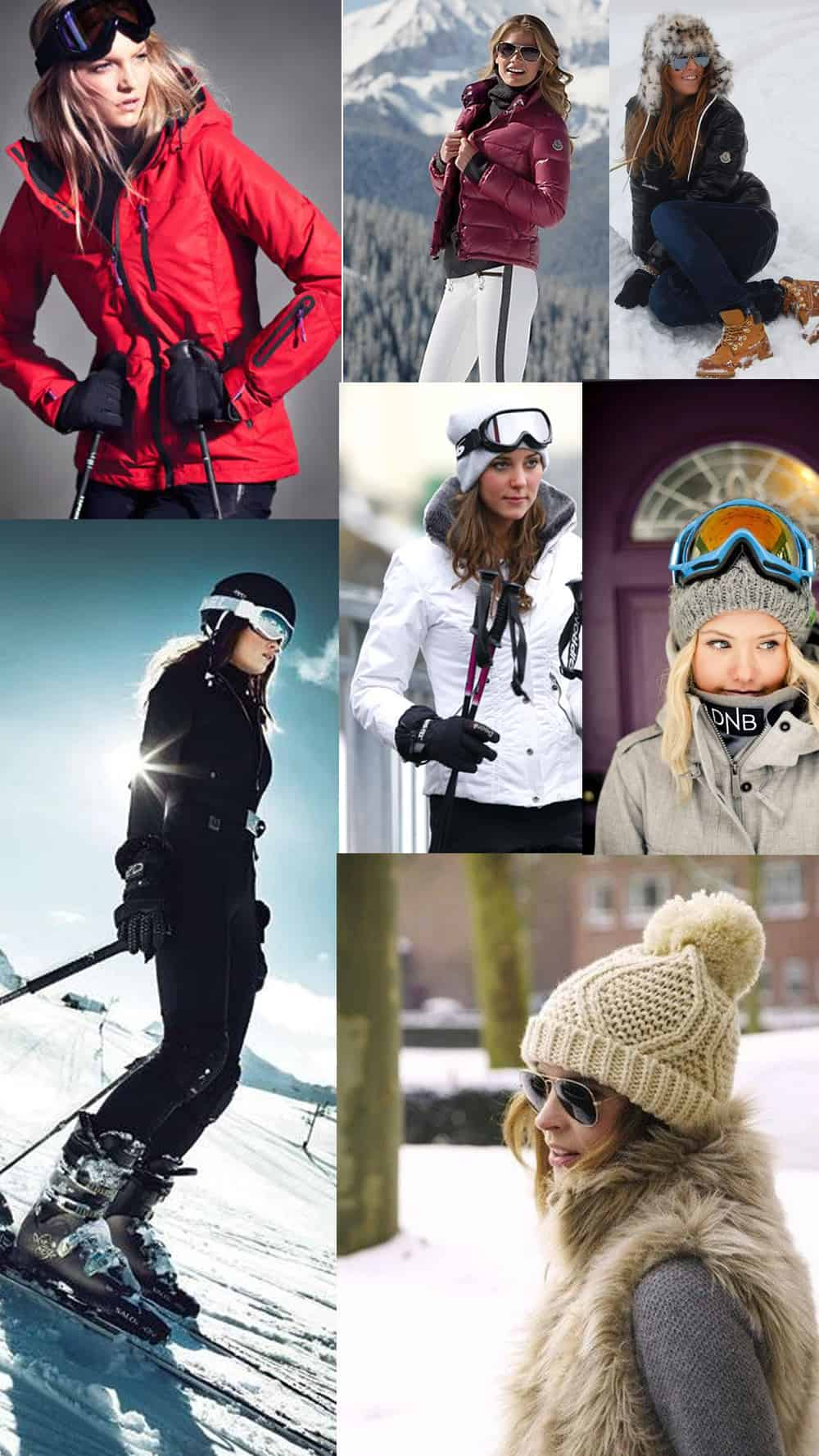 What To Wear   Pack On Your Skiing Winter Holiday  – The Fashion Tag ... 9ed00d56a