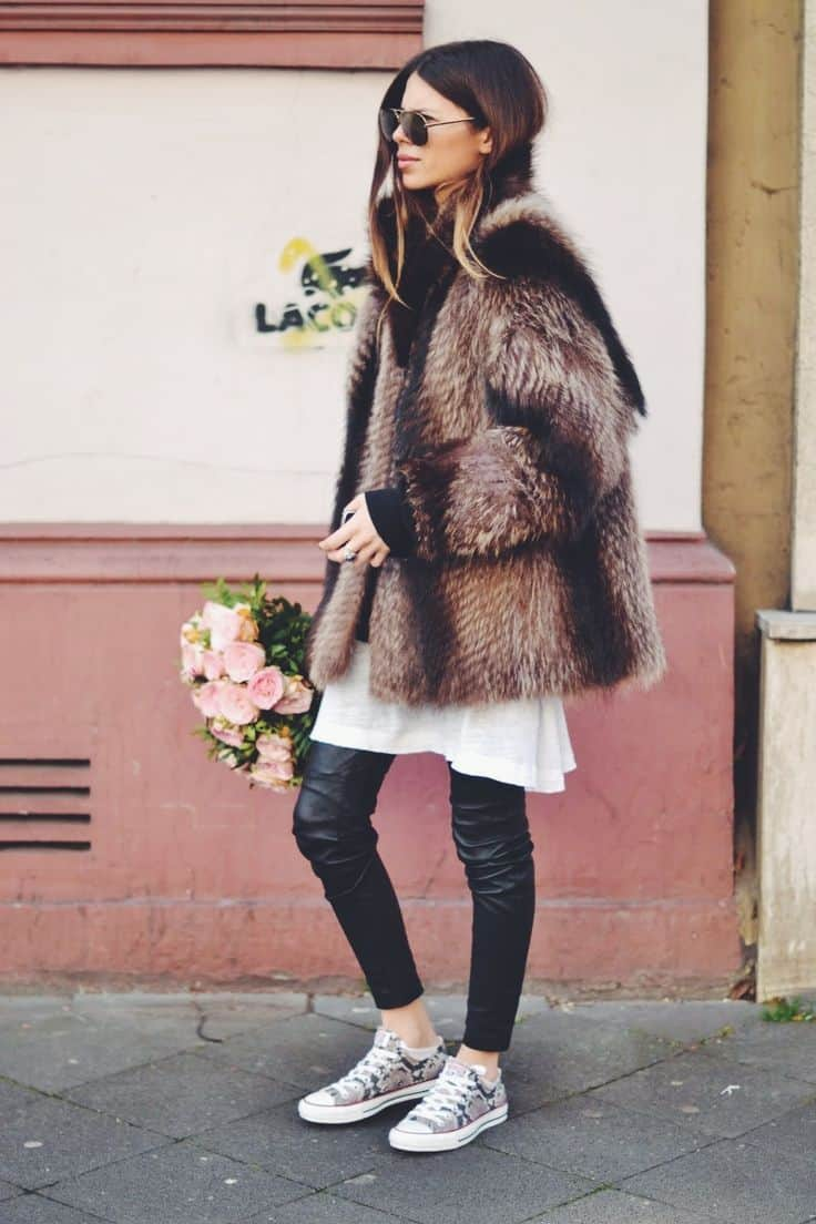 street-style-vintage-fur-coats (11)