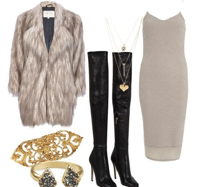 vintage-coat-slip-dress-look