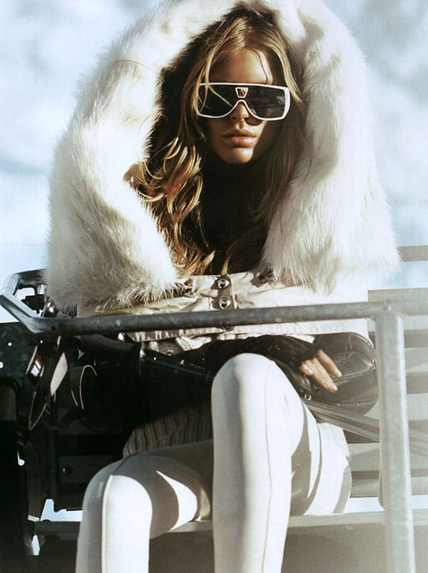What To Wear   Pack On Your Skiing Winter Holiday  – The Fashion Tag ... 64525f098