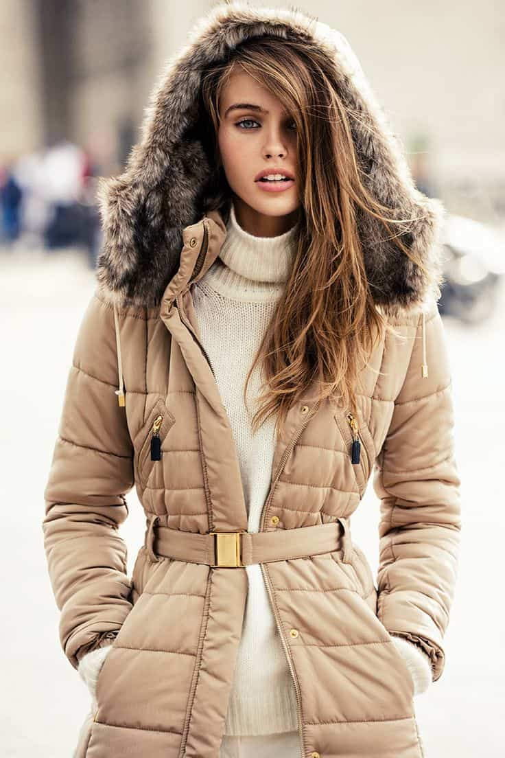 What To Wear & Pack On Your Skiing Winter Holiday? – The ...