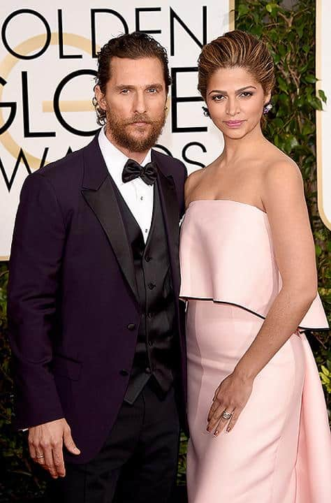 2015-golden-globes-red-carpet-methew-mcconaughey-camila-alves
