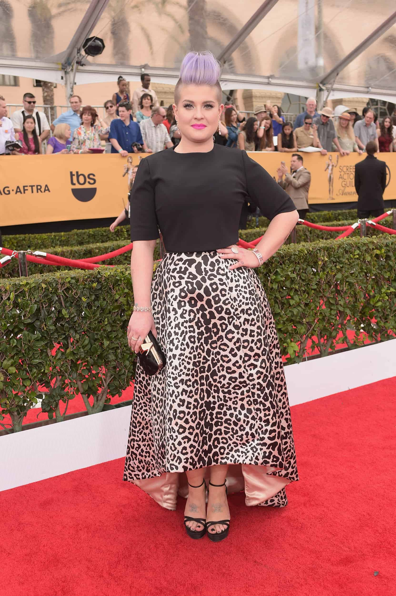 2015-sag-awards-red-carpet-best-worst-dressed-kelly-osbourne