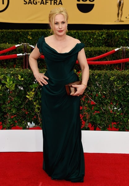 2015-sag-awards-red-carpet-best-worst-dressed-patricia-arquette