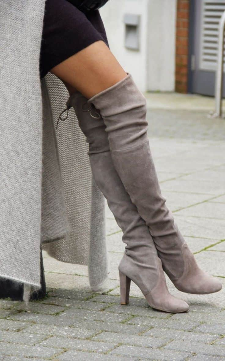 2015 Massive Trend Alert: SUEDE! | Fashion Tag Blog