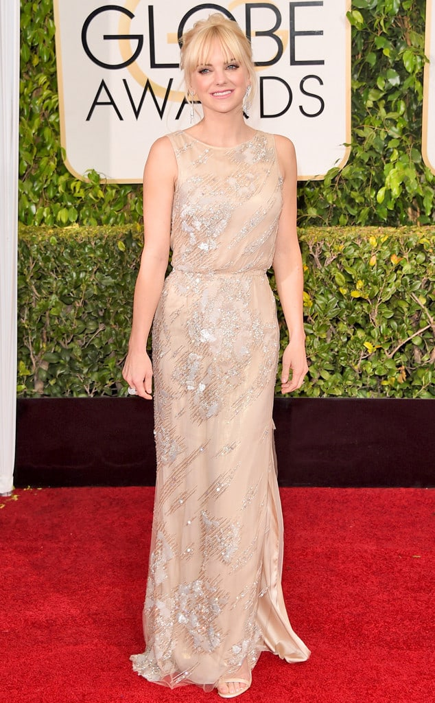 Anna-Faris-2015-golden-globes-red-carpet