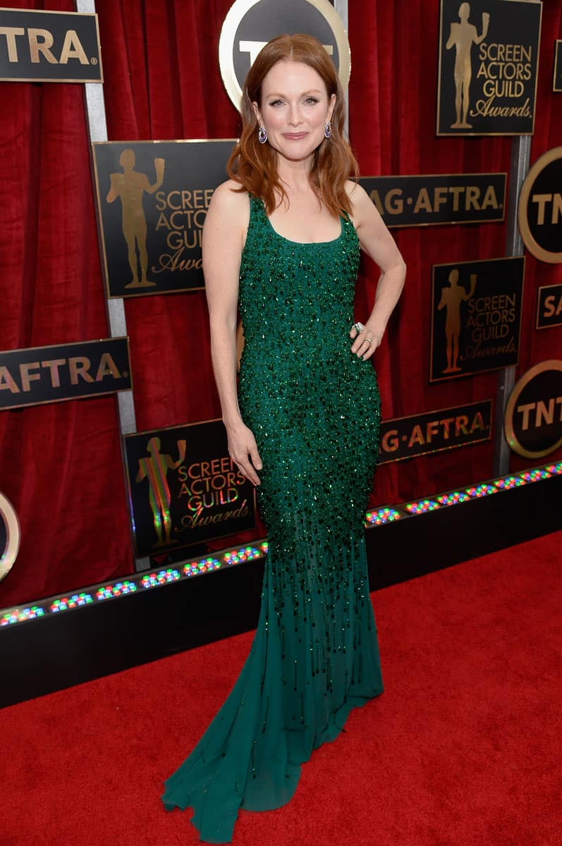 Julianne-Moore-2015-sag-awards-red-carpet-best-worst-dressed